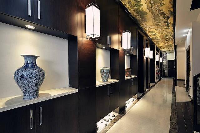 新中式设计,用石材传承中华文化