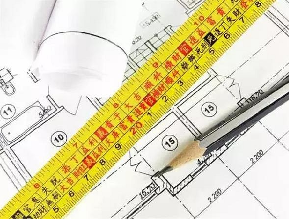 鲁班尺的专业用法,做石材、工程、墓碑...必学(建议收藏)!