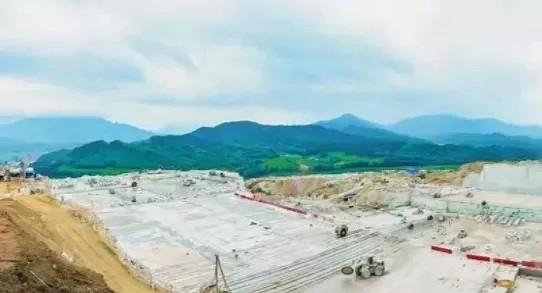 荒料产量同比增长33.14%:吉林省蛟河石材销量不断跃升!