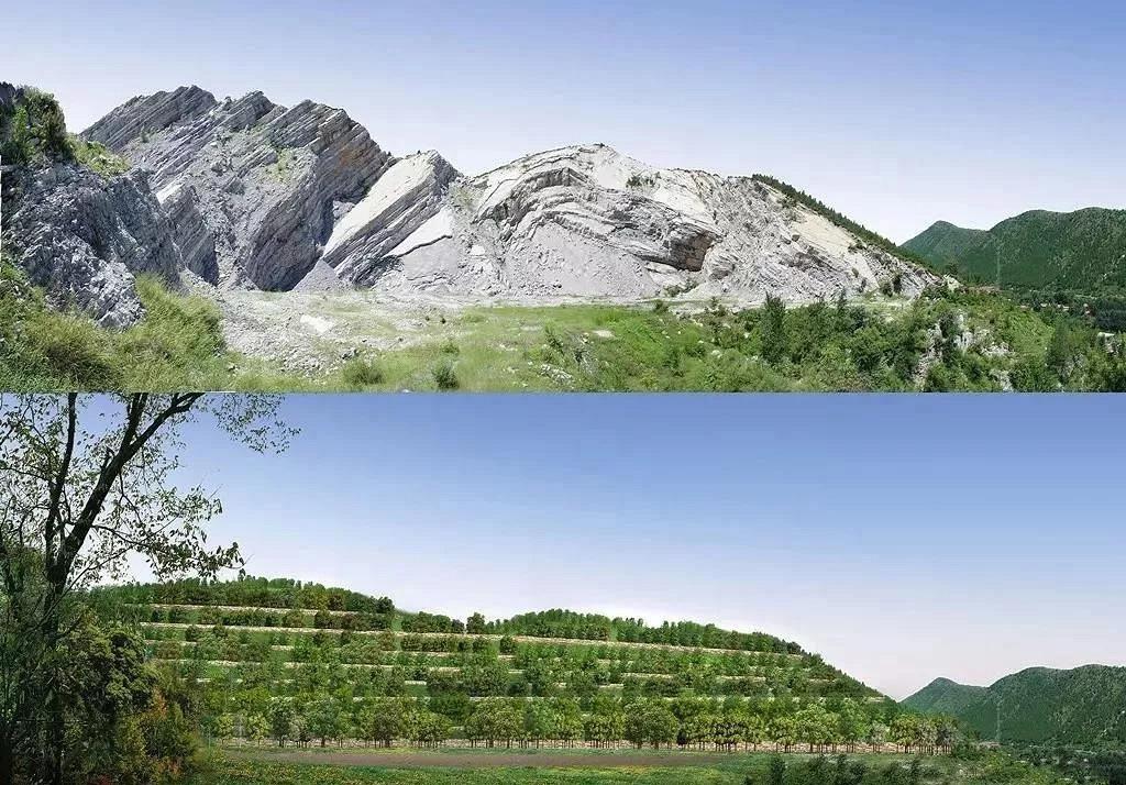 40000亿元修复40万座矿山,市场化矿山修复的过去与未来