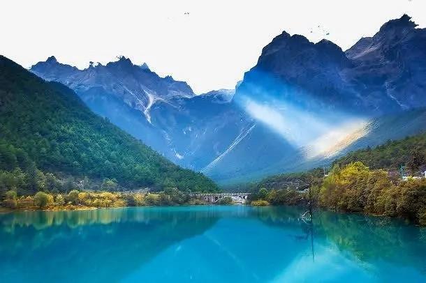 云南投入10350万元资金支持废弃露天矿山生态修复