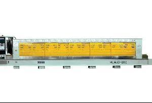 HLMJD-12C/16C/18C/20C大理石大板自动磨机