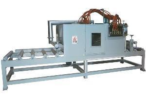 LSB-800自动高效火烧板机