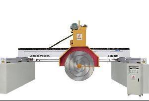 LQZJ-2200桥式组合锯石机