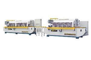 HSM-200全自动线条生产线