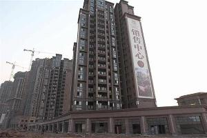 河北石家庄-中国烟草钻石大厦