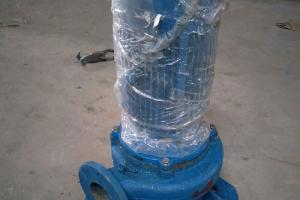 石材专用立式大切机抽水泵