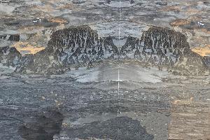 安第斯山水画