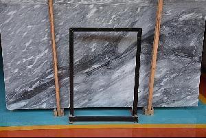 意大利冰灰(古罗马灰玉)大板