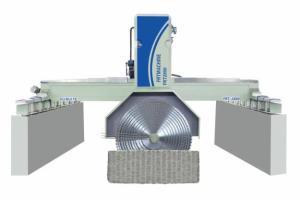 FRT-2800 桥式组合切石机