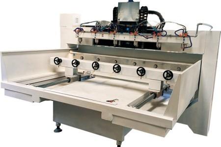XZ-12040-6D 立体雕刻机
