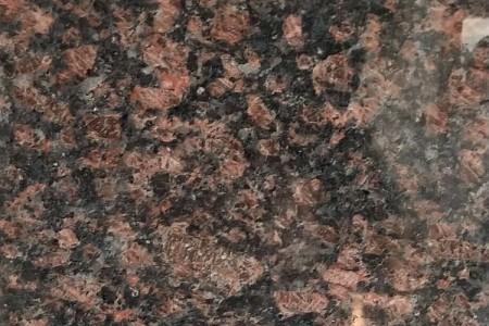 英国棕(红色)
