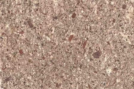 紫点灰麻(红底)火烧面
