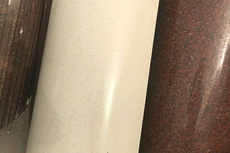 石英石圆柱