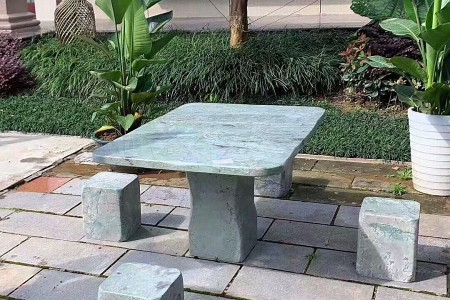 庭院休闲桌