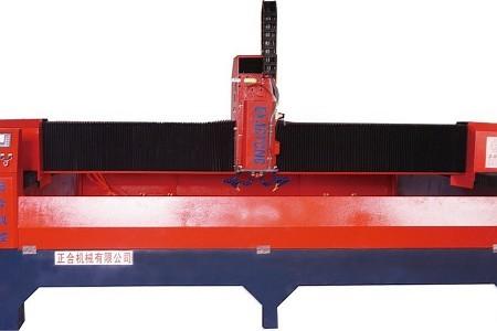 ZHSKMBJ-2500-2D 数控磨边机