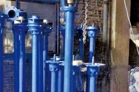 液下污水泵