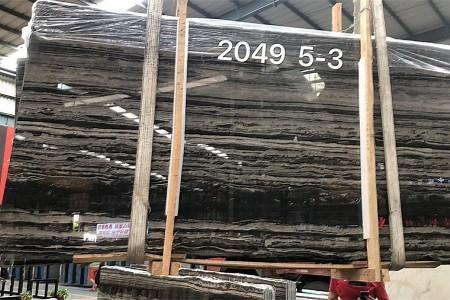 卡布奇诺棕大板(巴拿马木纹、棕色木纹)
