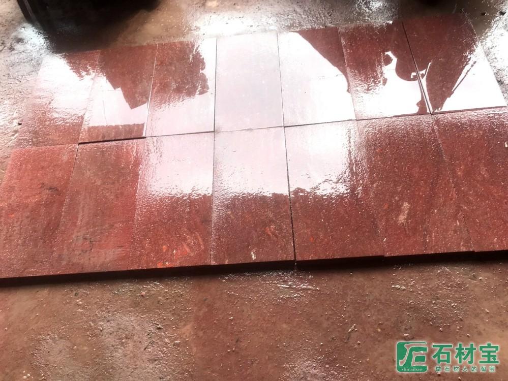 鸡血石(福寿红、寿宁红)