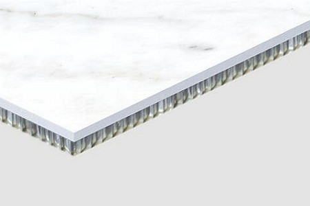 铝蜂窝复合台面板