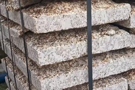 江西黄金麻蘑菇石