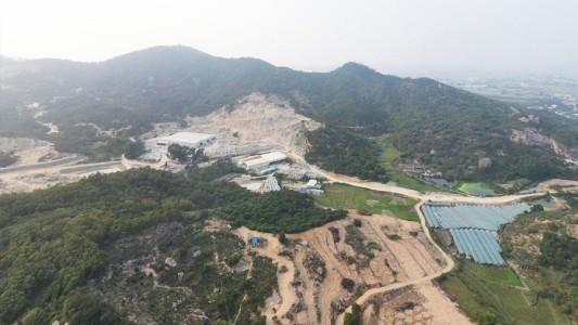 诏安桥东工业区