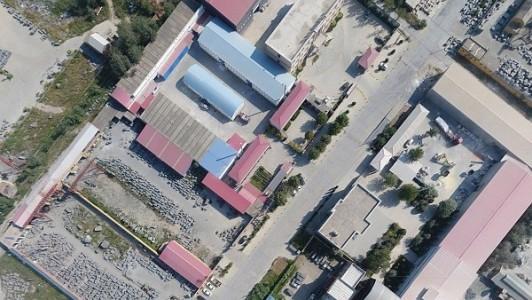 河北灵寿卢家洼工业区
