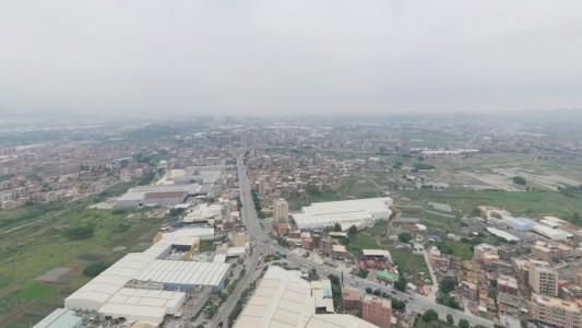 福建省南安市水头镇铁场湾工业区