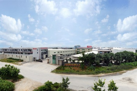 晋江生产基地