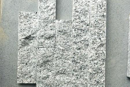 G603#芝麻白小方块