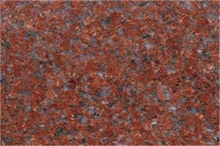 印度红(迦南石业)