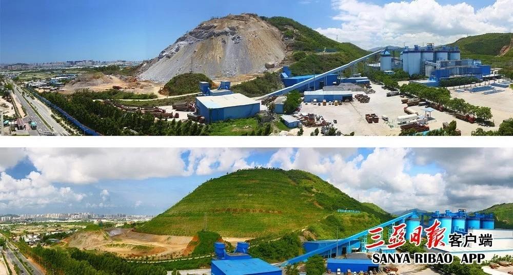 """海南省将要告别""""露天矿山""""?会影响哪些石材品种?"""