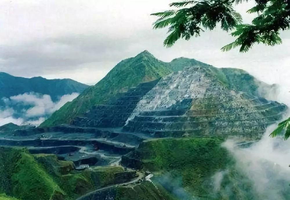 广西重磅出击!五招重奖绿色矿山建设