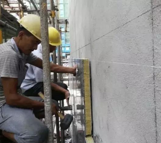 未来外墙保温的发展趋势—石材保温装饰一体板