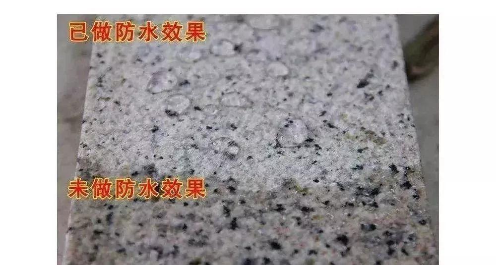 梅雨季节中,石材应该如何保养呢?