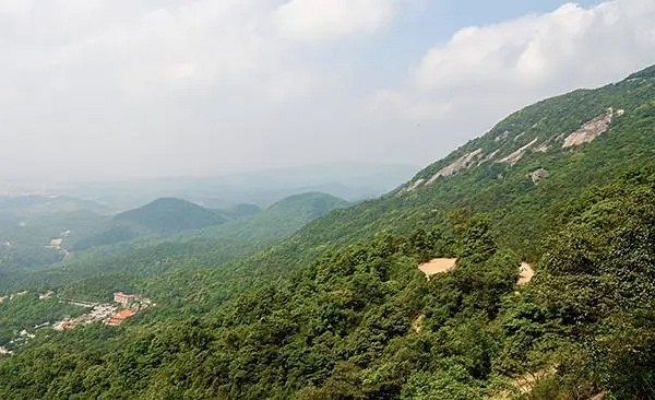 广东印发2020年矿山石场复绿方案:不规范的停产整治
