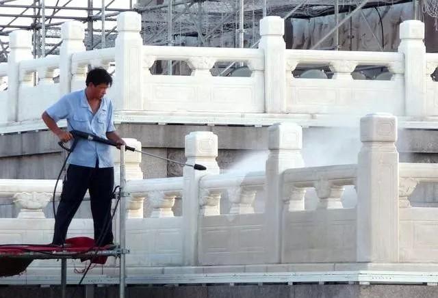 湖南耒阳31家汉白玉大理石加工企业全部关闭退出