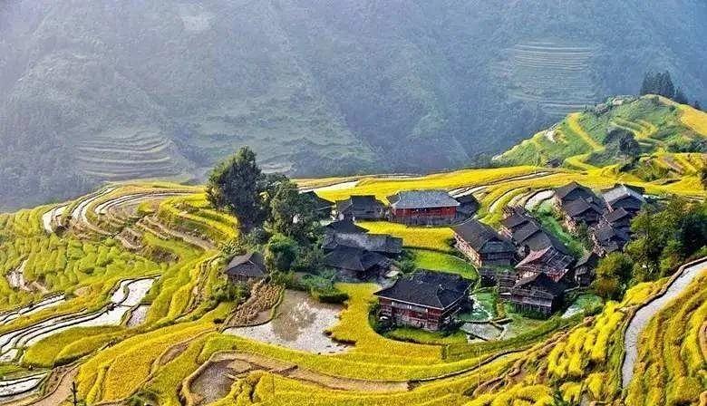 石材被列为贵州的名片,成为省政府重点打造的项目!