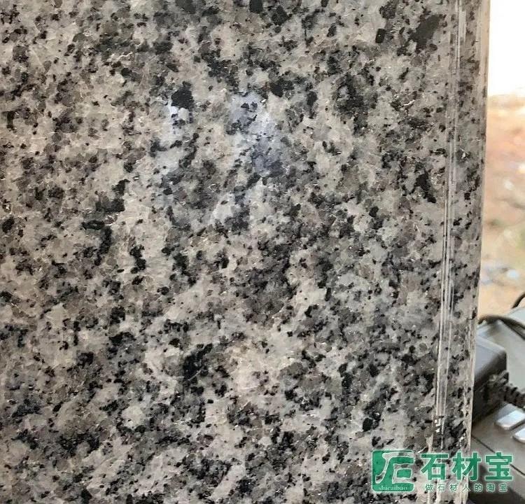 精品石材【浪花白、中国黑、蓝钻】广东廉江厂矿直销