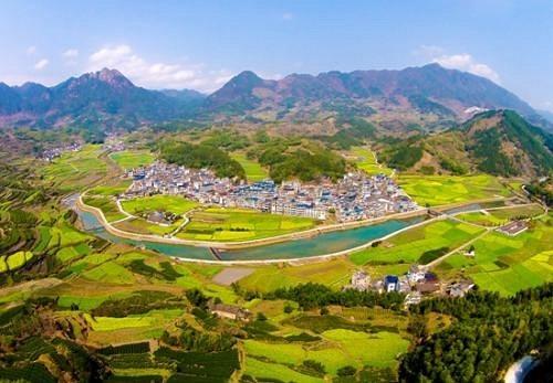 """浙江遂昌打通矿业开发""""两山""""转换通道"""