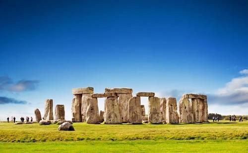 英国巨石阵石材从何而来? 科学家破解谜团