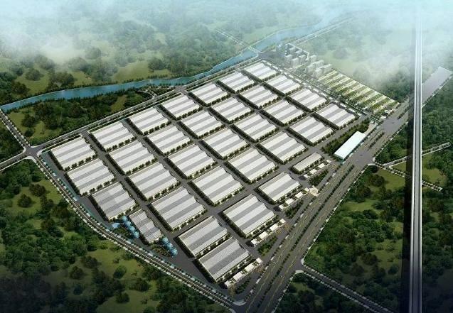总投资3.5亿元,湖北宜昌将建鄂西最大的石材市场——鄂西南石材交易中心