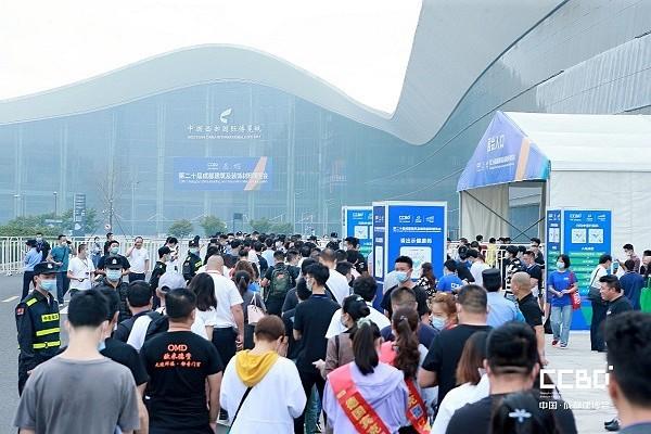 """2021中国成都建博会4月举办,探索""""会展+产业""""发展新路径"""