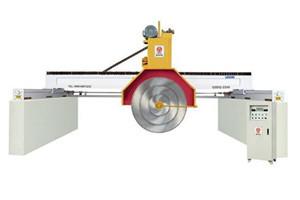 QSDQ-2200桥式组合锯石机