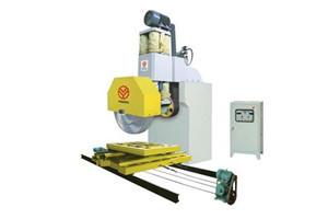 YGZJ-1600-2500液压高效组合锯石机