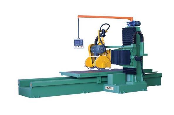 HSM-QC01自动线条仿型切割机
