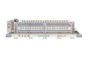 ZDMJ-20C花岗岩/大理石(树脂磨头)全自动磨光机