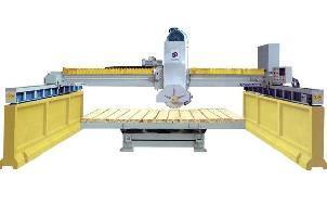 DDQQ-400-600-800红外线四导柱(滑板)切割机