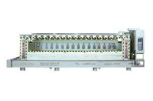 HDMJ-12C-16C-20C-24C花岗岩复合板自动磨机