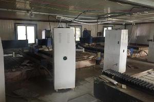生产设备-石材厂